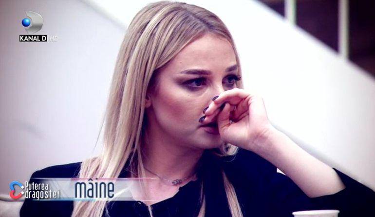 """Puterea dragostei 23 februarie. Maria s-a despărțit de Marinescu: """"Îmi are rău, dar nu pot așa..."""""""