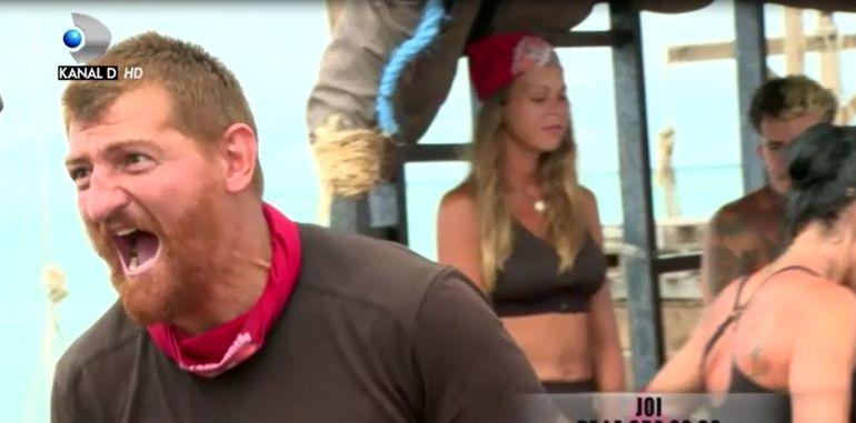 Jador, atac dur la adresa Simonei Hapciuc după eliminarea de la Survivor România: