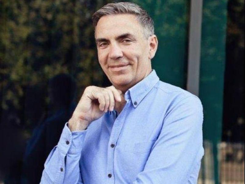 Cine este Dragoș Anastasiu de la Șef sub acoperire 2021