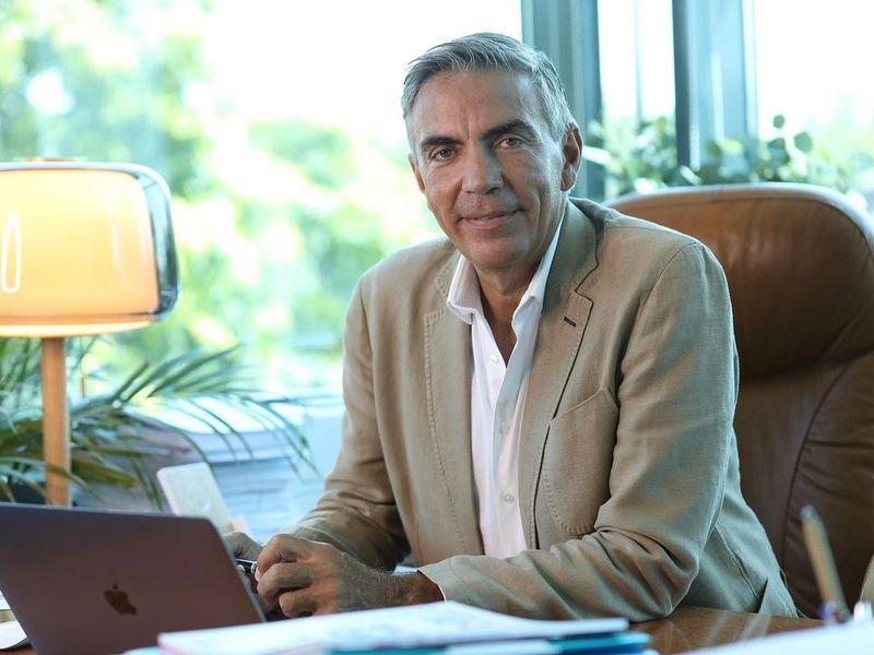 Dragoș Anastasiu CV