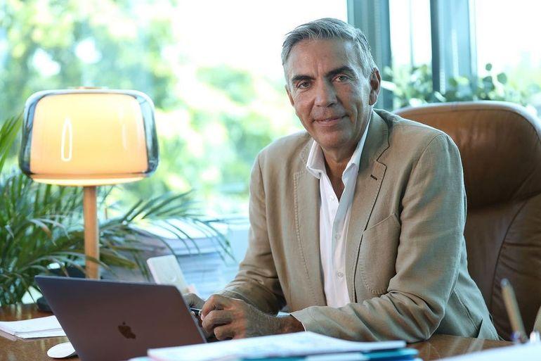 Ce avere are Dragoș Anastasiu. Antreprenorul a renunțat la profesia de medic ca să își construiască propriul business