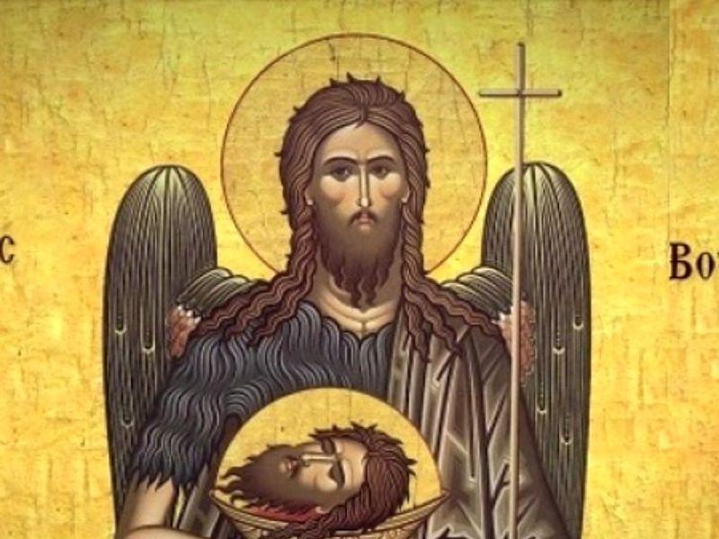 Calendar Ortodox 24 februarie 2021