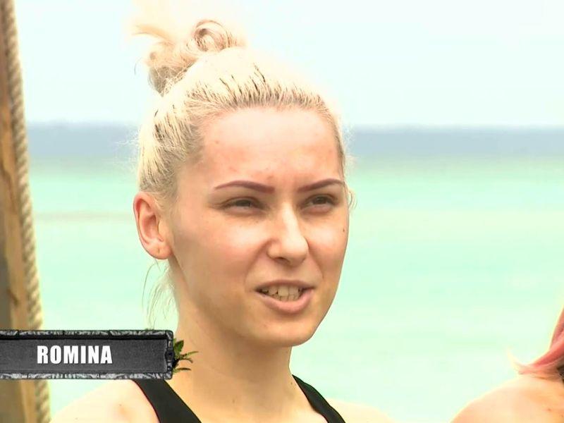 Cine este Romina Geczi de la Survivor România