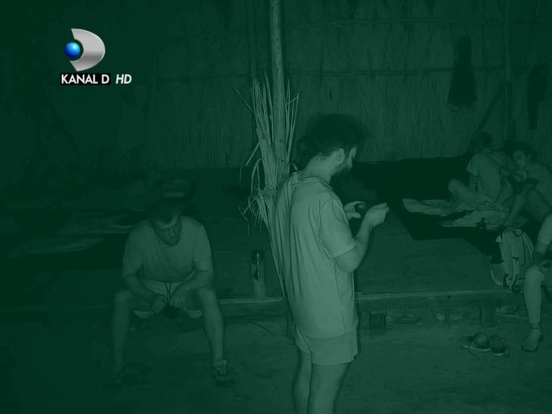 Jador, avertisment dur pentru Faimoși la Survivor România