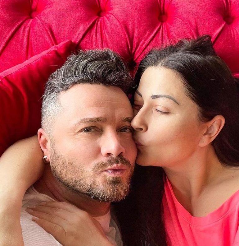 """Tavi Clonda, probleme de sănătate! Ce s-a întâmplat cu soțul Gabrielei Cristea: """"Mă doare..."""""""