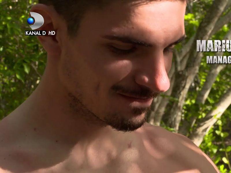Marius Craciun