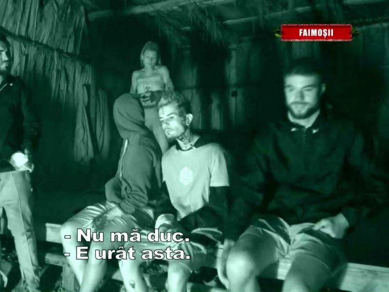 Jador calcă pe urmele lui Zanni la Survivor România și o jignește în ultimul hal pe Roxana Nemeș