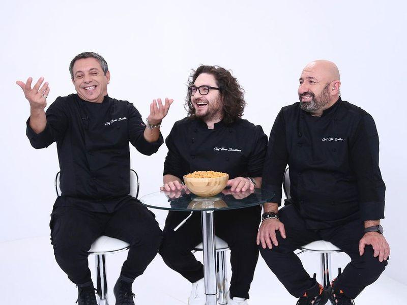 Chefi la cuțite 2021, program TV
