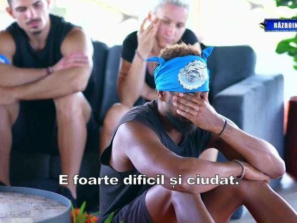 """Starlin de la Survivor România, cutremurat de mesajul audio din partea soției sale. """"Te amo hasta el bajo de un puente!"""""""