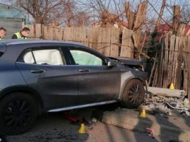 Cine este vinovat pentru accidentul din Andronache
