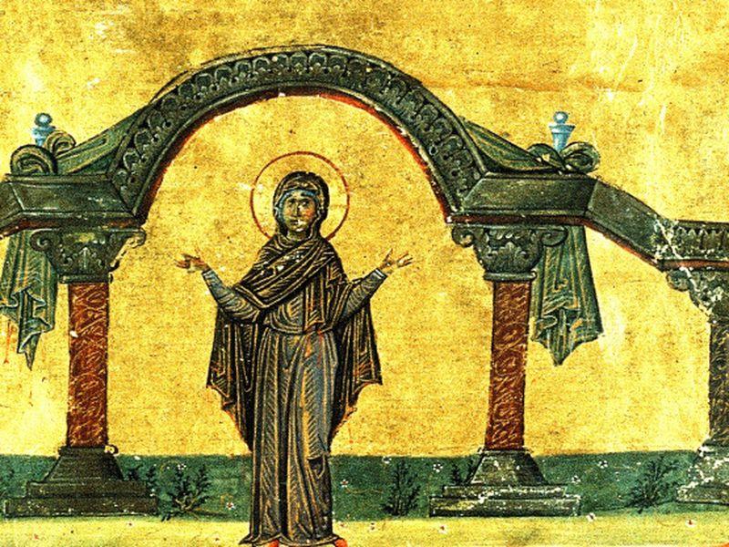 Calendar Ortodox 1 Martie 2021!
