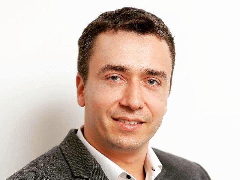 Mircea Săplăcan de la Șef sub acoperire 2021
