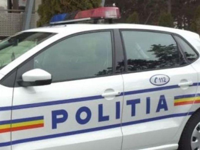 Echipaj de poliție