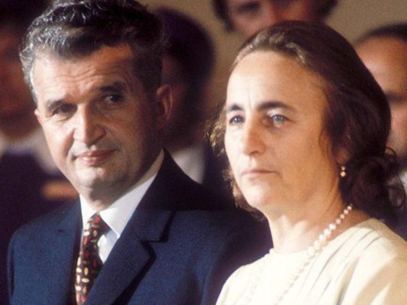 Elena Ceaușescu
