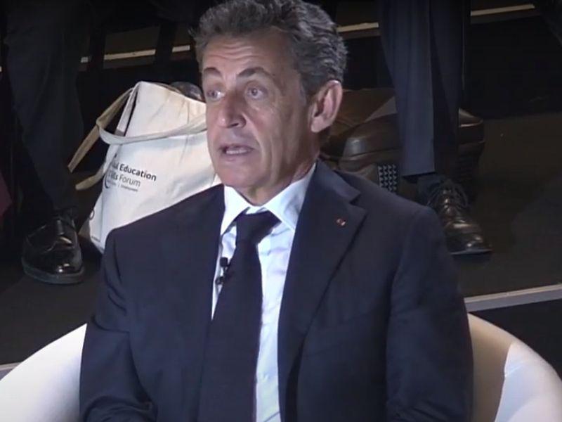 Nicolas Sarkozy, fostul președinte francez, condamnat la trei ani de închisoare pentru corupție