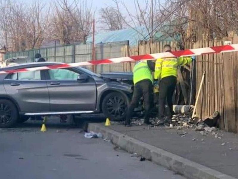 Durere de nedescris! Familia fetiței ucisă de o șoferiță neatentă în cartierul Andronache face declarații cutremurătoare: