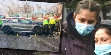 """Familia fetiței ucisă în cartierul Andronache face declarații cutremurătoare: """"Era.."""""""