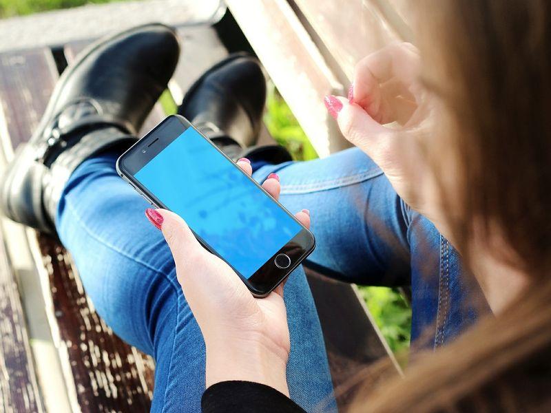 Ce a primit o femeie în locul ultimului model de Iphone