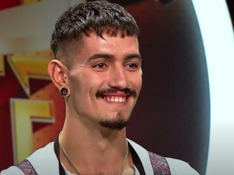 Emanuel Neagu a cucerit jurații Chefi la cuțite 2021