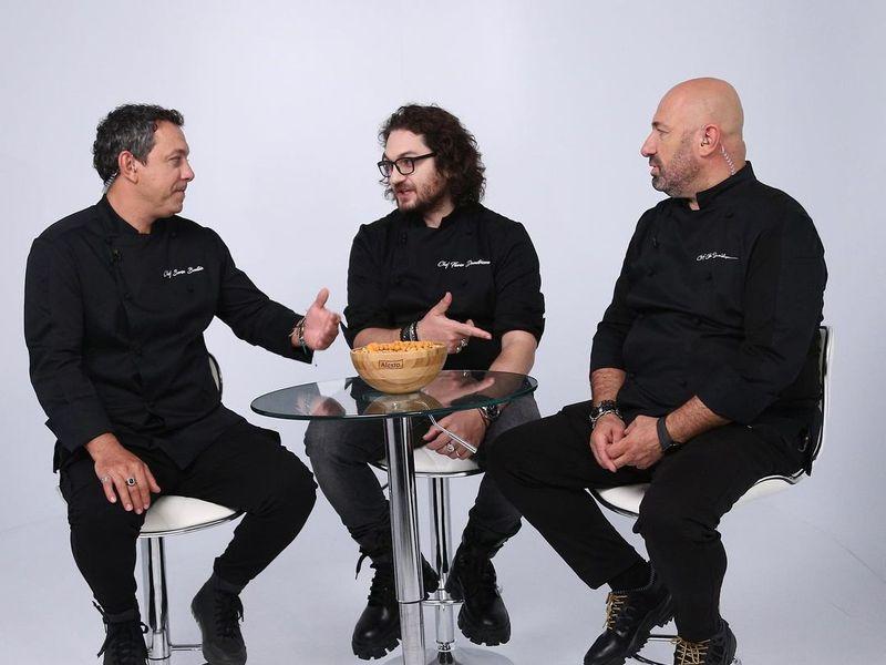 Cine a câștigat cele mai multe ediții Chefi la cuțite