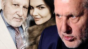 """Nu se mai poate face nimic! Ioana și Ilie Năstase vor divorța! Primele declarații: """"Nu pot trăi în haos, în violență..."""""""