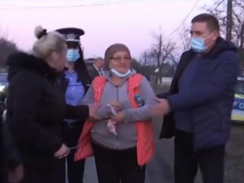 Soția criminalului din Onești, arestată preventiv