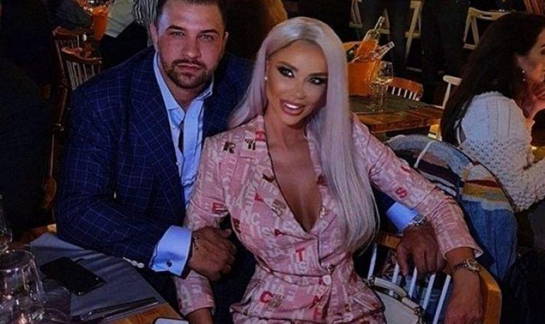 Ce relaţii cu bărbaţi celebri a avut Bianca Drăguşanu. Frumoasa blondină nu prea a avut noroc în dragoste