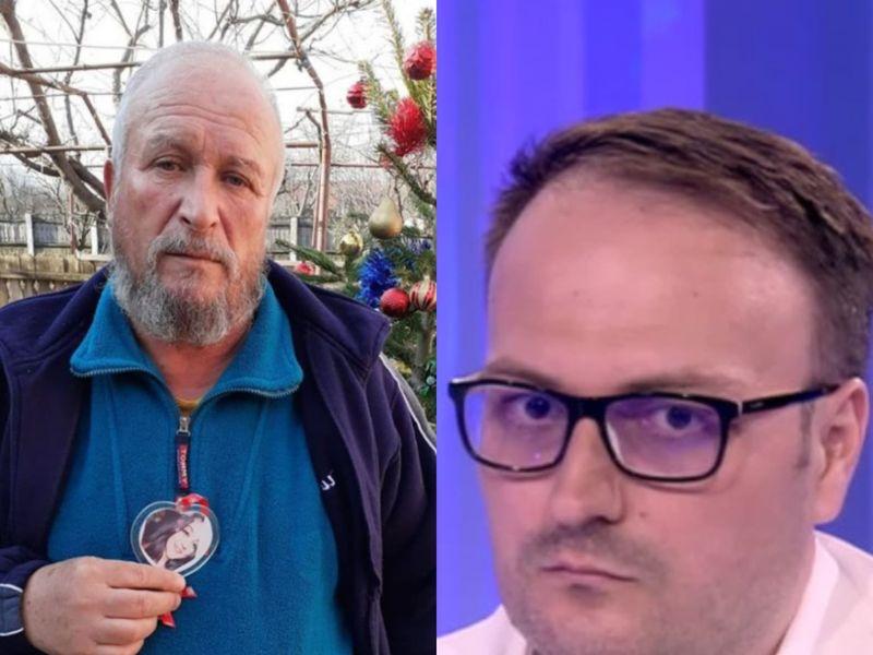 Bunicul Luizei Melencu, acuzații grave la adresa lui Alexandru Cumpănașu: