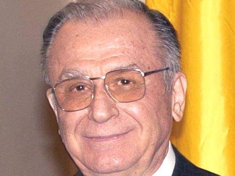 Ion Iliescu a împlinit 91 de ani! Cum și-a sărbătorit ziua de naștere fostul președinte al țării: