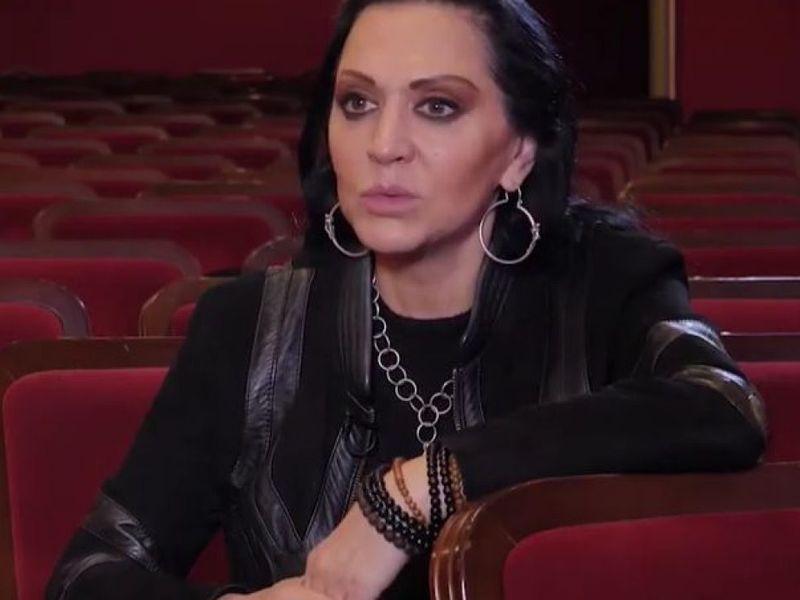 Beatrice Rancea, suspendată din funcția de director al Operei Naționale Române din Iași