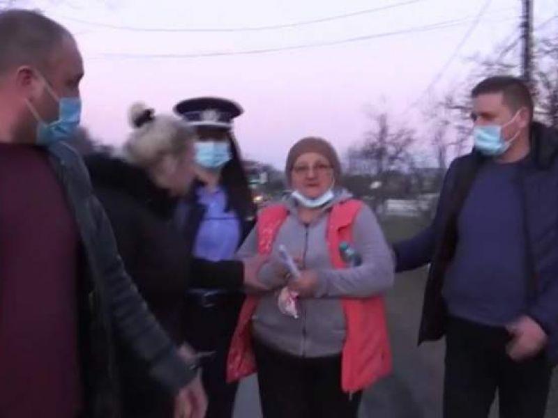 Fiica criminalului de la Onești, dezvăluiri despre apartamentul groazei