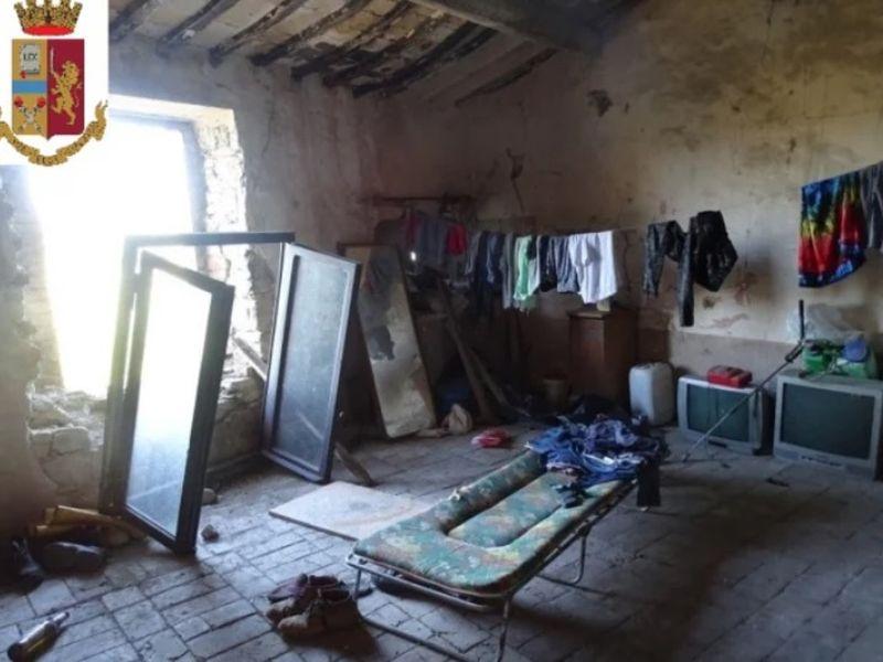 Doi muncitori români au trăit iadul la o fermă în Italia