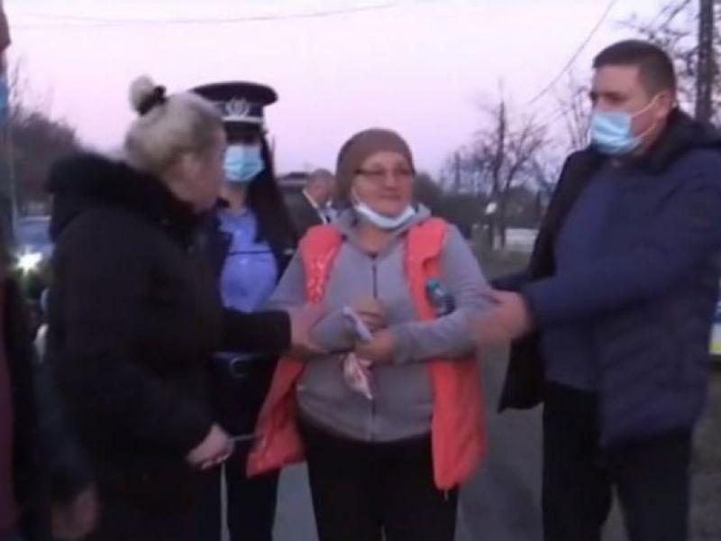 Soția criminalului de la Onești, terifiată de oroarea făcută de Gheorghe Moroșan