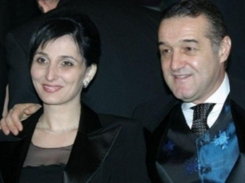 Gigi Becali, dezvăluiri neașteptate despre soția sa! Ce reguli i-a impus Luminiței Becali: