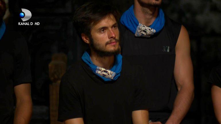 """Albert Oprea este nominalizat pentru eliminare la Survivor România 2021. Reacția Războinicului: """"Mi s-a spuscă nu sunt adaptat..."""""""