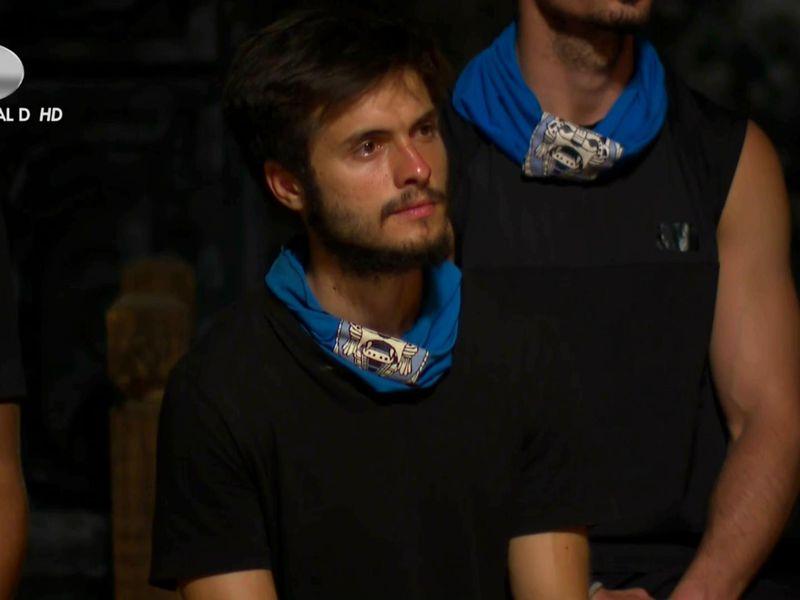 Albert Oprea este nominalizat pentru eliminare la Survivor România