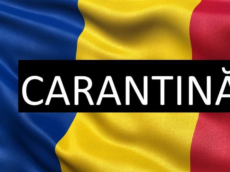 Timișoara și alte patru comune, în carantină pentru două săptămâni! Revine declarație pe propria răspundere