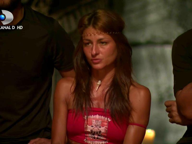 Elena Marin este preferata publicului și face o nominalizare bombă la Survivor România