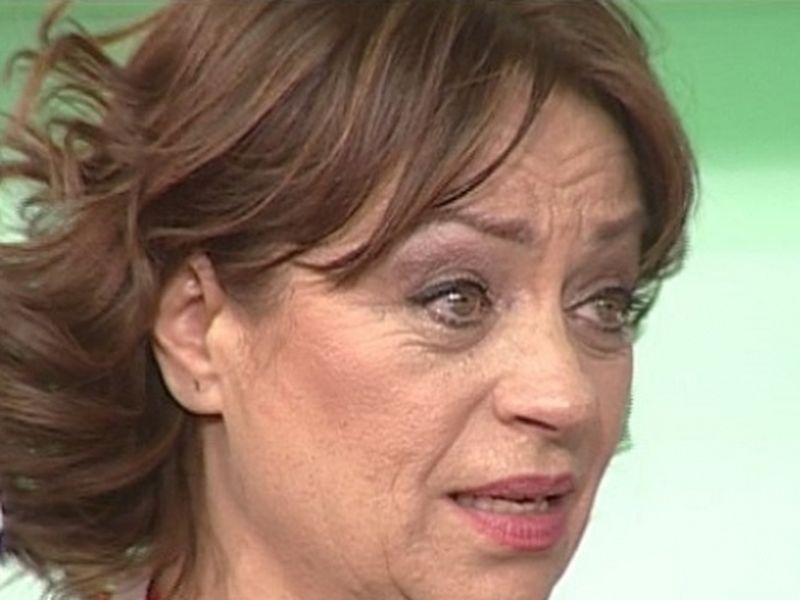 Drama neștiută a Adrianei Trandafir! Actrița a fost înfiată de sora mamei sale: