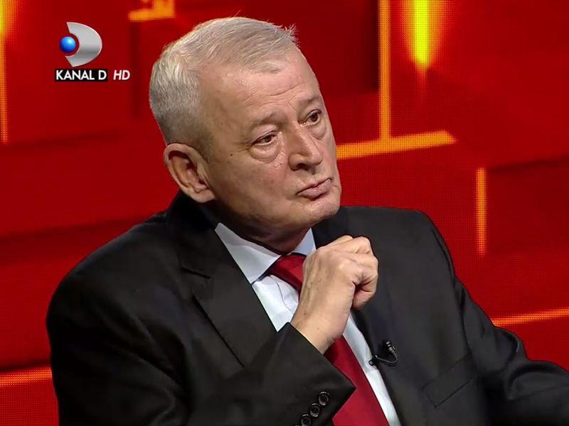 Sorin Oprescu medic