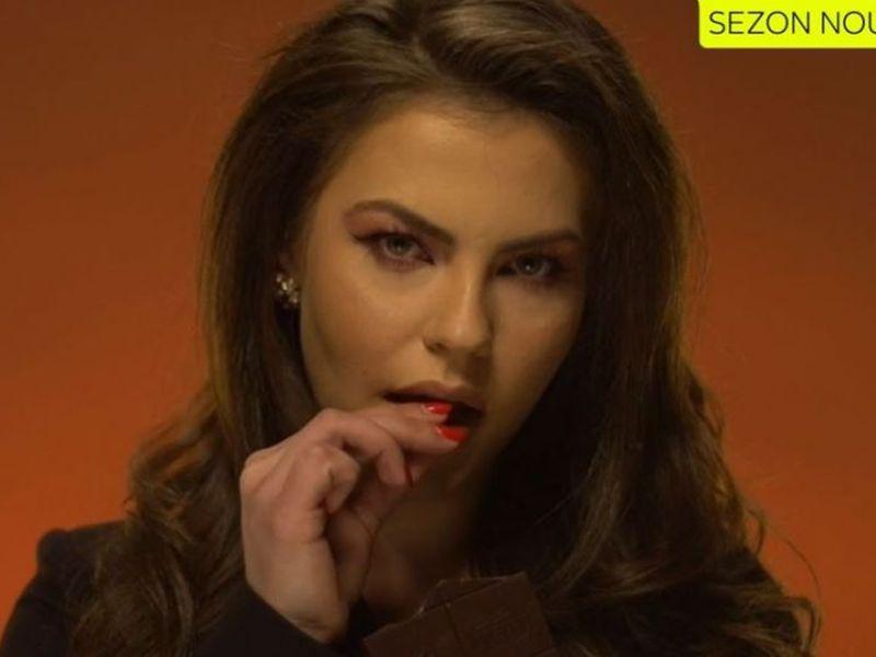 Cine e Andreea de la Mireasa sezon 3