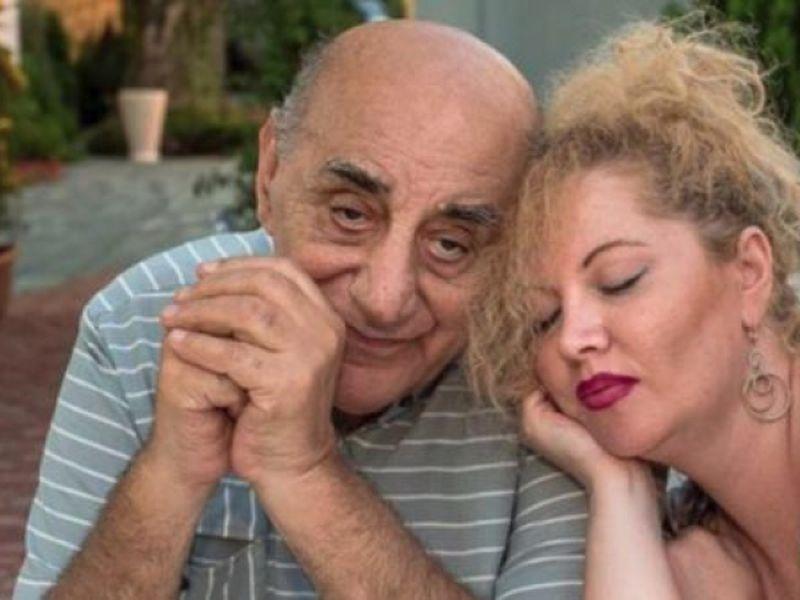 Oana Lis, declarații de ultimul moment despre Viorel Lis! Cu ce probleme de sănătate se confruntă soțul ei: