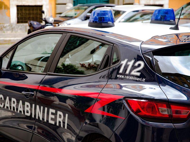 Un român a fost arestat în Italia