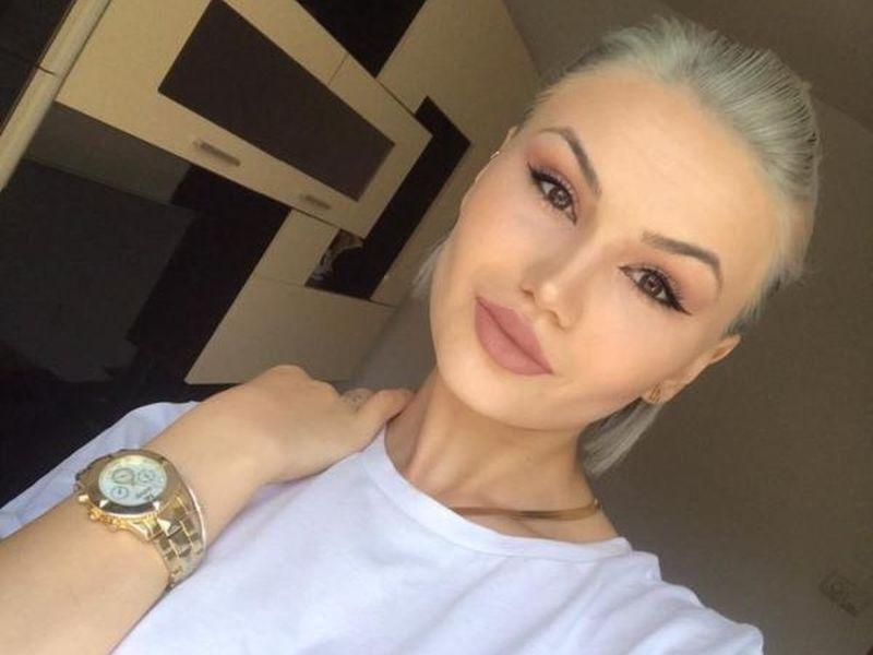 Laura Ionela Alexandroaia