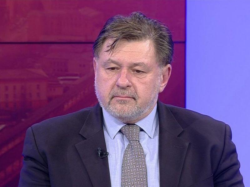 Alexandru Rafila, tot adevărul despre vaccinul AstraZeneca: