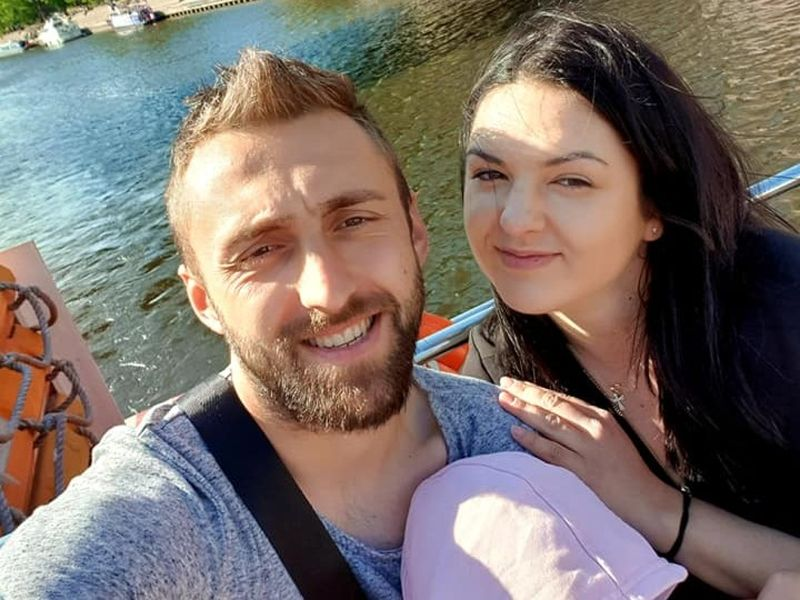 Alin și Andreea Stoica