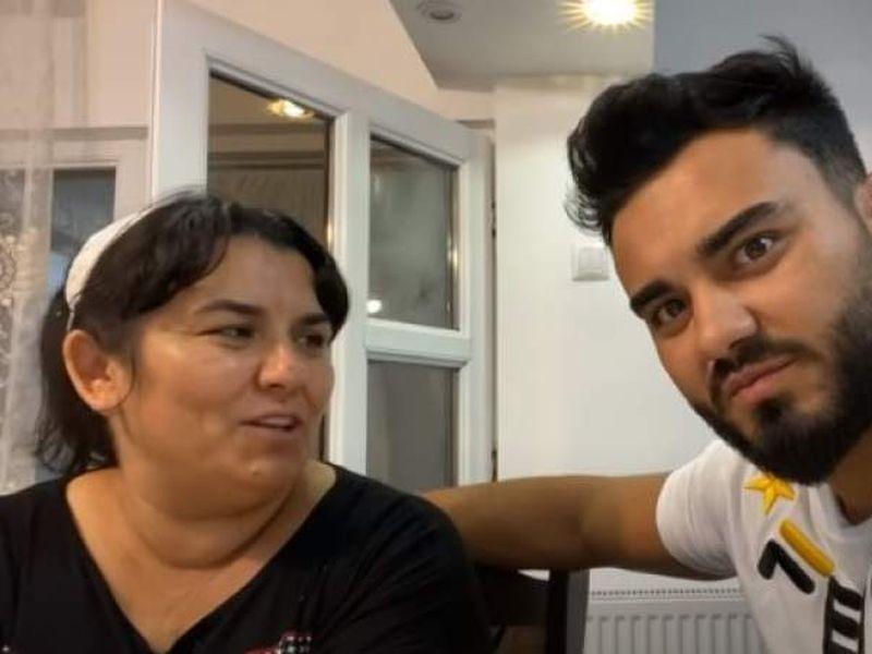 Mama lui Jador de la Survivor România