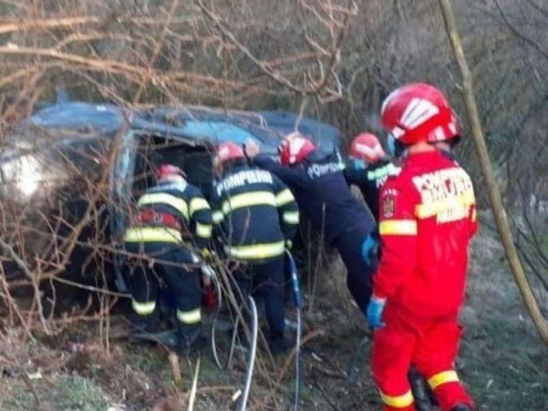 Doi tineri au murit la Măciuca, în Vâlcea