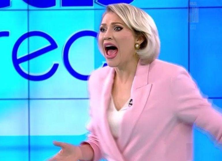 """Mirela Vaida, acuzată că atacul în direct a fost regizat! Prima reacție a vedetei: """"Îmi este teamă că..."""""""