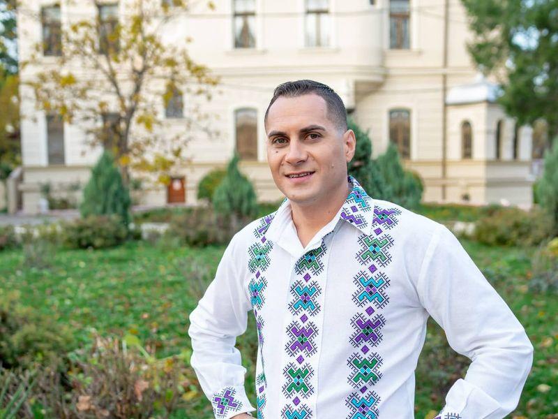 Mihai Priescu